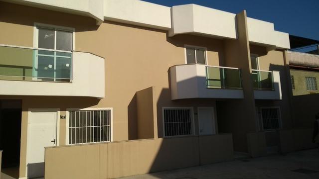 Casas Duplex C/ 2 Suítes Tipo Condomínio - Financiamento Bancário - CAS221