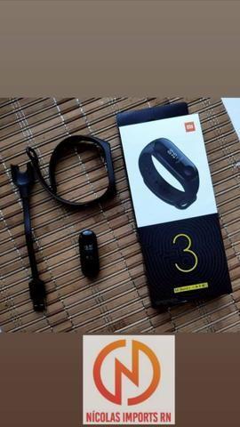 Pulseira Inteligente Xiaomi Mi Band 3