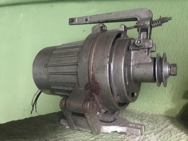 Motor máquina de costura