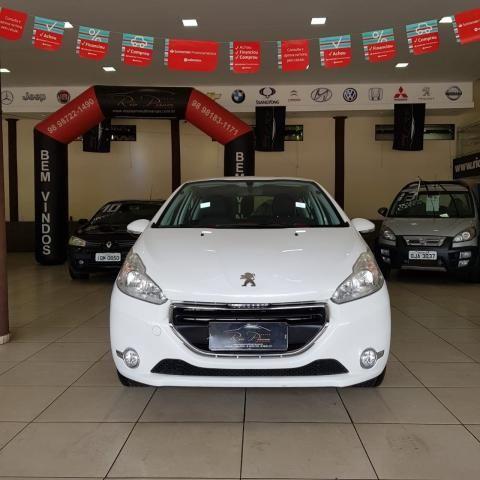 Peugeot 208 1.5 Active Pack 13/14 - Troco e Financio! - Foto 2