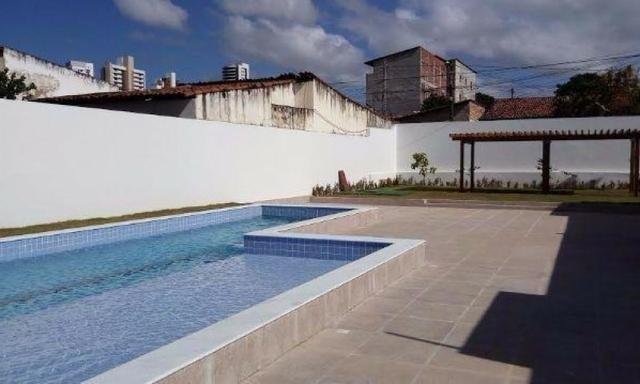 Residencial Inez Fernandes 3/4 sendo 2 suítes em Lagoa Nova, Traga sua Proposta! - Foto 9