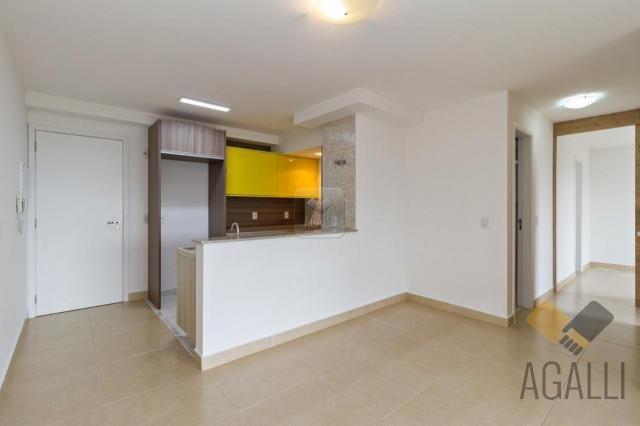 Apartamento à venda com 2 dormitórios em Vila izabel, Curitiba cod:439-18 - Foto 5