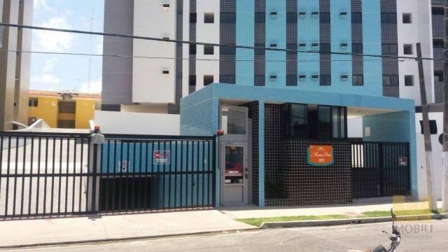 Apartamento residencial à venda, farol, maceió. - Foto 2