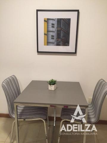 Apartamento para alugar com 1 dormitórios em Centro, Feira de santana cod:AP00030 - Foto 3