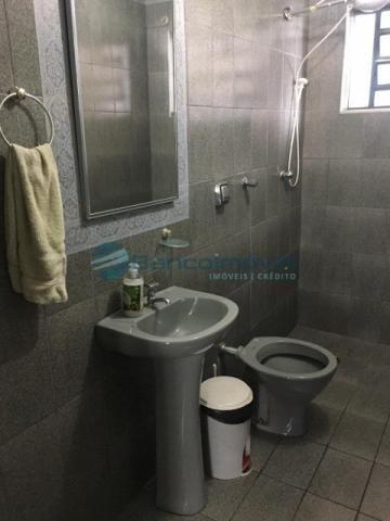 Casa para alugar com 2 dormitórios em Vila bressani, Paulínia cod:CA02279 - Foto 8
