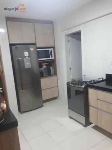 Lindíssimo apartamento de 100 m² no splendor garden !!! - Foto 7