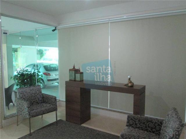 Apartamento com 3 dormitórios à venda, 116 m² por r$ 890.000,00 - rio tavares - florianópo - Foto 3