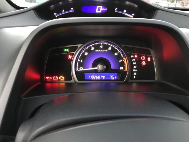 Civic 2008 lxs automático - Foto 2