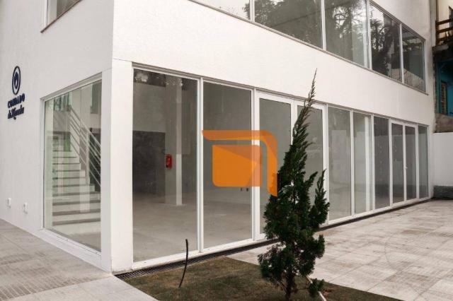 Loja para alugar, 202 m² - centro - gravataí/rs