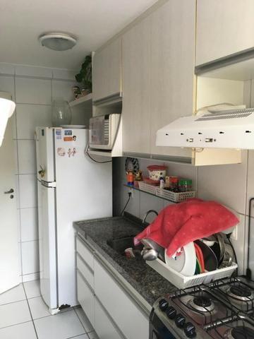 Apartamento Armando Cavani em casa caiada Olinda 2 quartos com suite - Foto 7