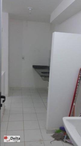 Varanda castanheira. apartamento com 2 dormitórios para alugar, 68 m² por r$ 1.650/mês - a - Foto 14