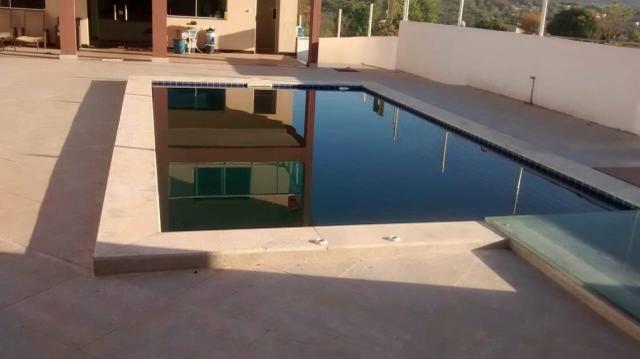 Fogão com forno e churrasqueira . área gourmet.piscina e sauna - Foto 3
