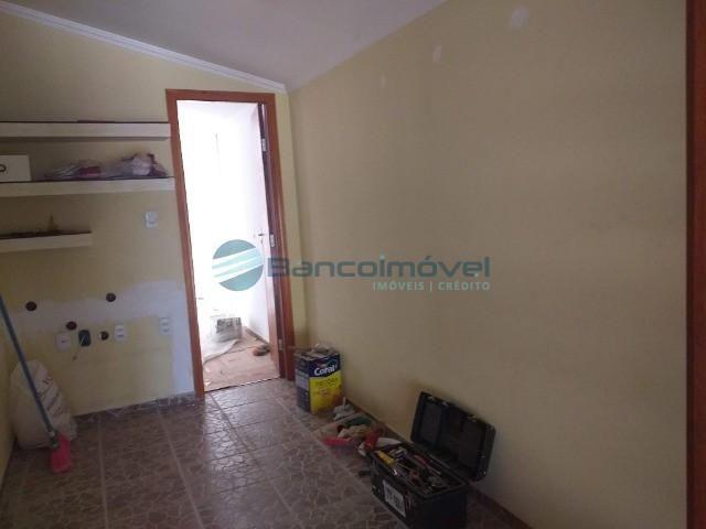 Casa para alugar com 2 dormitórios em Vila monte alegre, Paulínia cod:CA02271 - Foto 10