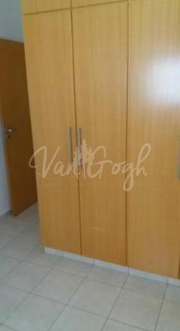 Casa em condomínio para aluguel, 3 quartos, 4 vagas, village damha i mirassol - mirassol/s - Foto 15