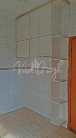 Casa em condomínio para aluguel, 3 quartos, 4 vagas, village damha i mirassol - mirassol/s - Foto 9