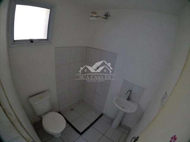Apartamento à venda com 3 dormitórios em Jardim limoeiro, Serra cod:AP337LE - Foto 8