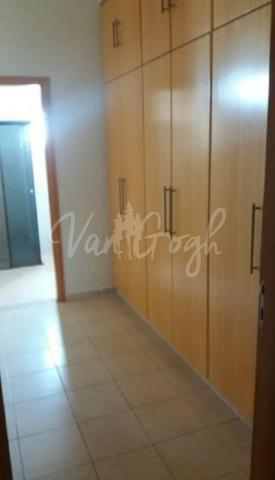Casa em condomínio para aluguel, 3 quartos, 4 vagas, village damha i mirassol - mirassol/s - Foto 13