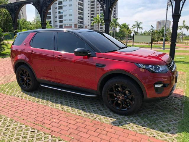 Land Rover Discovery Sport HSE 17/17 - Foto 5