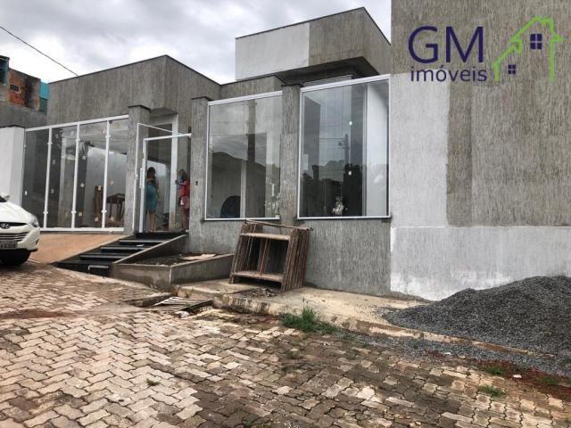 Casa a venda / Condomínio Vitória / 3 suítes / Piscina / Arniqueiras