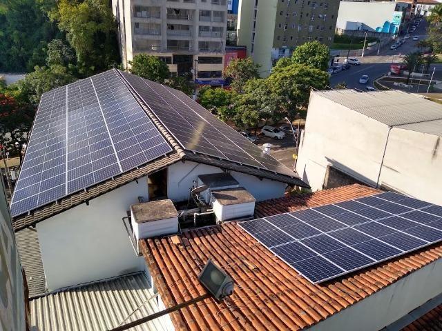Instalação Energia Solar Fotovoltaica - Foto 3