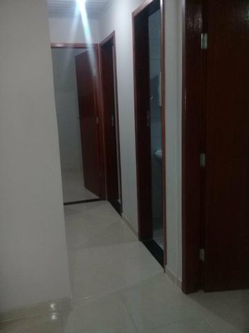 Aluga Casa 3 Quartos - Foto 3