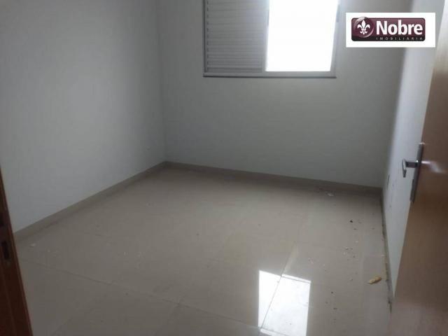 Apartamento com 2 dormitórios para alugar, 70 m² por r$ 995,00/mês - plano diretor sul - p - Foto 14