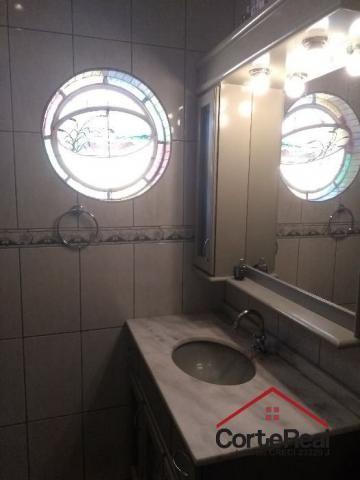 Casa à venda com 3 dormitórios em Nonoai, Porto alegre cod:6340 - Foto 8