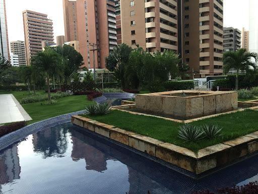 Apartamento alto padrão, luxo à venda, 360 m² por r$ 4.200.000 - meireles - fortaleza/ce - Foto 6