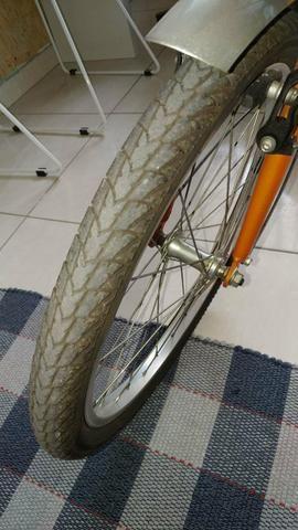 Bicicleta dobrável Drop - Foto 6