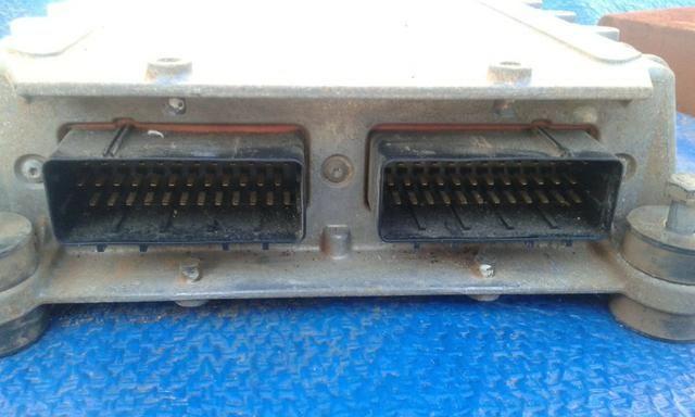 Módulo Motor Escavadeira volvo ec210 B 2009 em Parauapebas