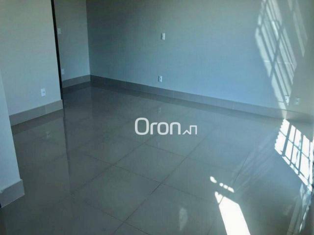 Sobrado à venda, 131 m² por r$ 440.000,00 - residencial center ville - goiânia/go - Foto 11