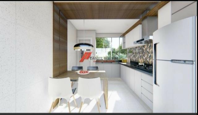 Casa de luxo em construção no Lagoa Santa com 04 quartos sendo ( 03 suítes) - Foto 8