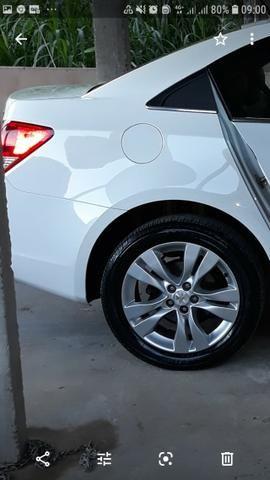 Chevrolet Cruze LTZ 2015 Automático - Foto 8