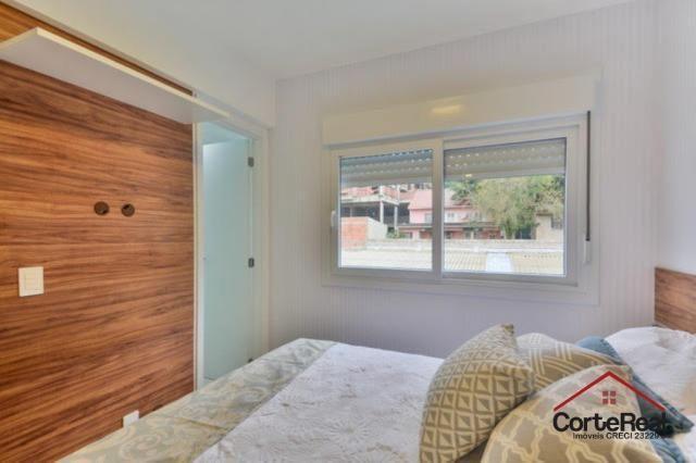 Apartamento à venda com 3 dormitórios em Cristal, Porto alegre cod:6334 - Foto 12