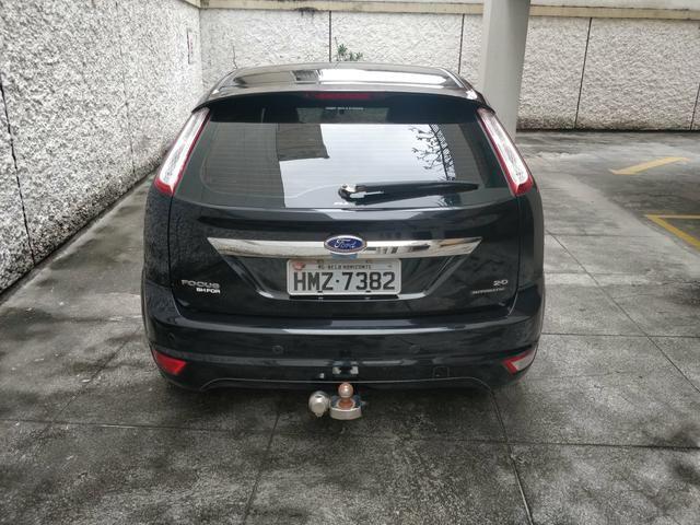 Focus Hatch 2011 - Completo!!! ## Baixei Oportunidade # - Foto 3