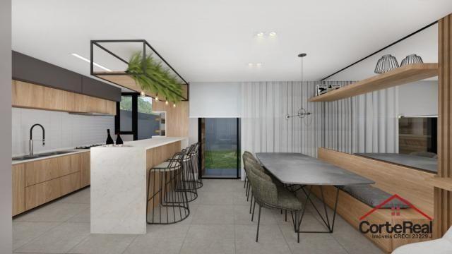 Casa à venda com 3 dormitórios em Vila assunção, Porto alegre cod:8844 - Foto 10
