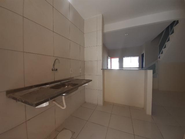 Mondubim - Casa Duplex de 100m² com 2 quartos e 03 vagas - Foto 15