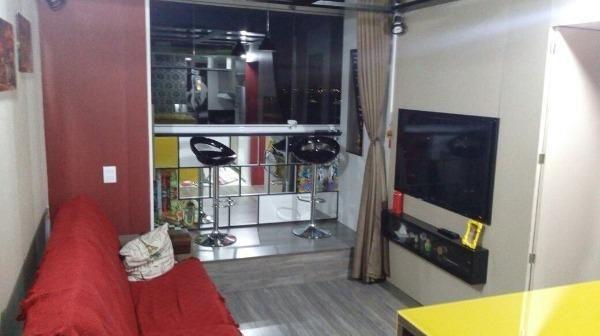 Apartamento para alugar com 2 dormitórios em Villa horn, Caxias do sul cod:11394 - Foto 6