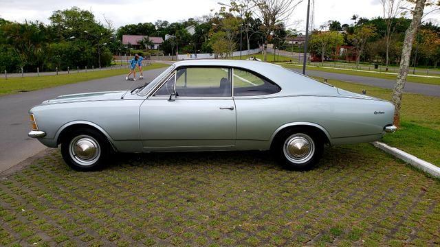 Opala coupé 1976 Segundo dono - Foto 3