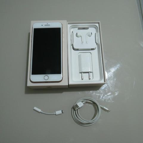 Iphone 8 Plus - 64GB - Rosé Gold - Foto 2