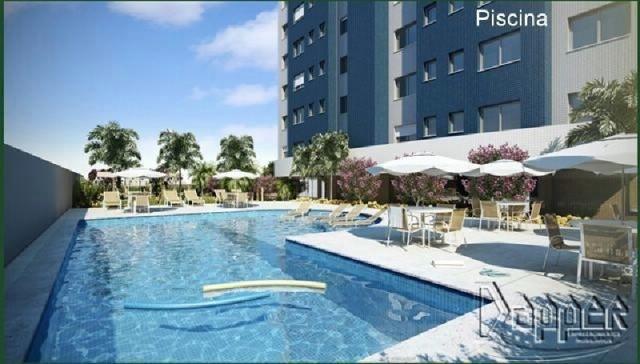 Apartamento à venda com 3 dormitórios em Centro, Novo hamburgo cod:7069 - Foto 6