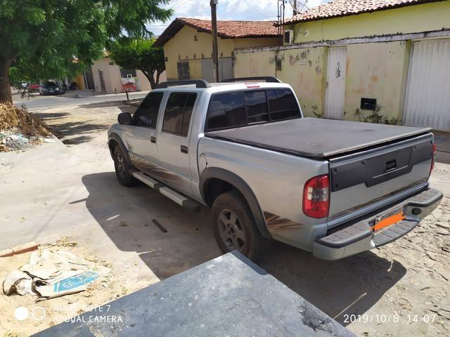 Vendo S10 Rodeio - Foto 5