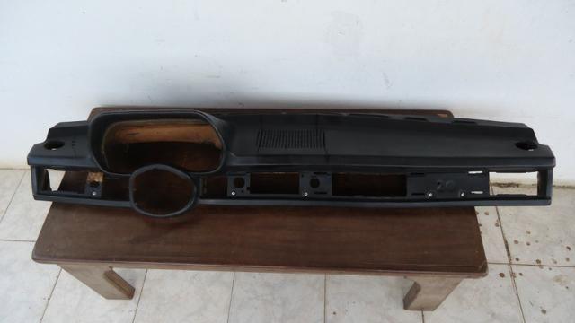 Capa Tabelier Passat Painel Até 84 L Ls Ts 4m P/restauro Iii