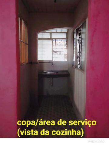 Casa pra alugar/padrão kitnet - Foto 9