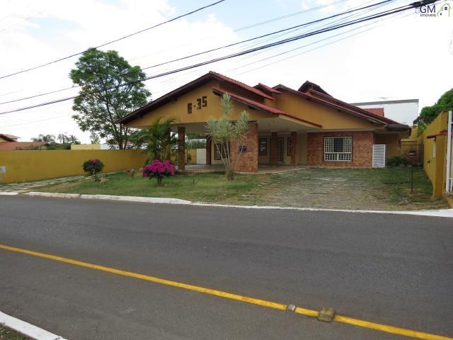 Casa em excelente localização, na avenida principal do condomínio vivendas bela vista, óti - Foto 2