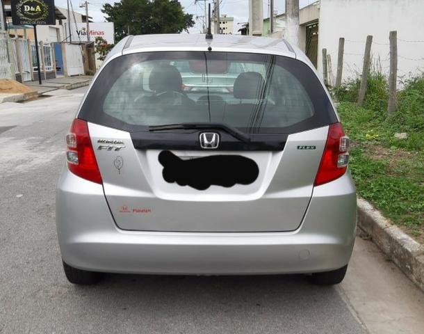 Carro Honda fit - Foto 5