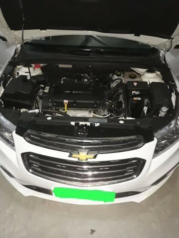 Chevrolet Cruze LTZ 2015 Automático - Foto 2