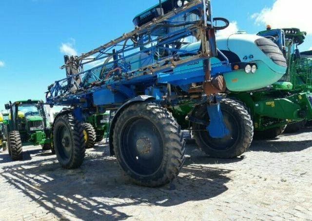 Pulverizador Agrícola Montana Parruda 3030 - Foto 4