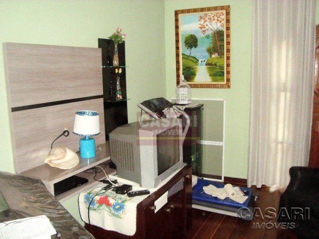 Sobrado residencial à venda, so17255. - Foto 9