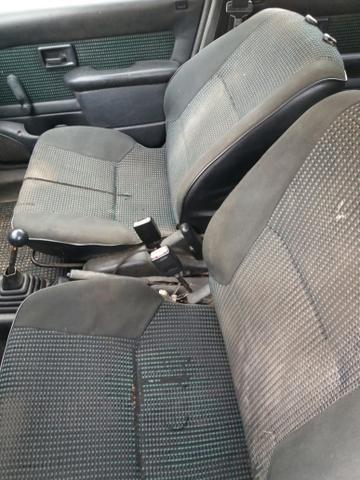 Peugeot 106 com gnv GB para retirar peças . - Foto 3